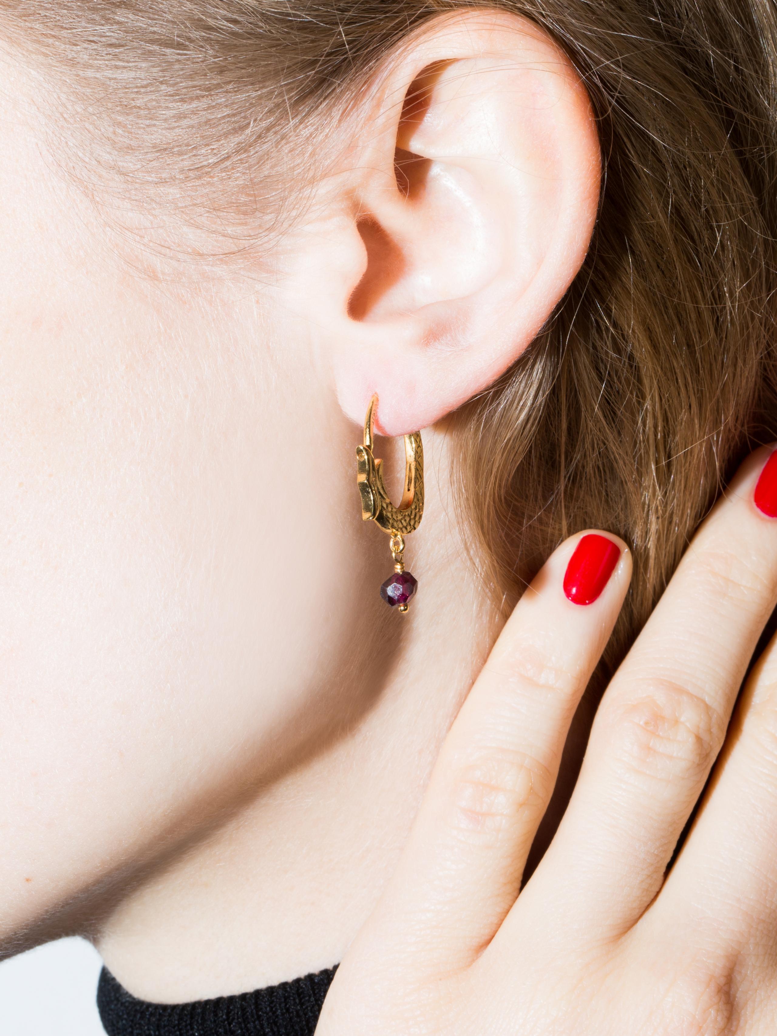 72de02c0d Earrings | enSoie